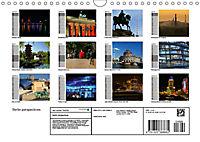 Berlin perspectives (Wall Calendar 2019 DIN A4 Landscape) - Produktdetailbild 13