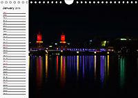 Berlin perspectives (Wall Calendar 2019 DIN A4 Landscape) - Produktdetailbild 1