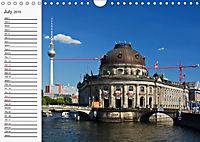 Berlin perspectives (Wall Calendar 2019 DIN A4 Landscape) - Produktdetailbild 7