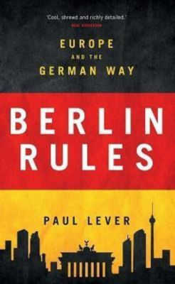 Berlin Rules, Paul Lever