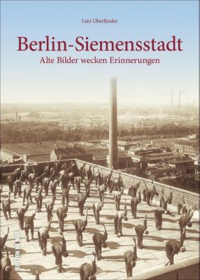 Berlin-Siemensstadt - Lutz Oberländer  