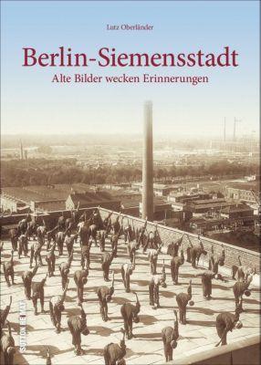 Berlin-Siemensstadt, Lutz Oberländer