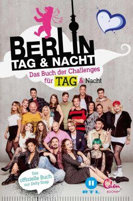 Berlin - Tag & Nacht - Annika Schwiesow  