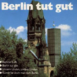 Berlin Tut Gut, Diverse Interpreten