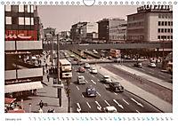 Berlin - Vintage Views (Wall Calendar 2019 DIN A4 Landscape) - Produktdetailbild 1