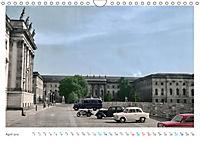 Berlin - Vintage Views (Wall Calendar 2019 DIN A4 Landscape) - Produktdetailbild 4