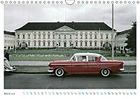 Berlin - Vintage Views (Wall Calendar 2019 DIN A4 Landscape) - Produktdetailbild 3