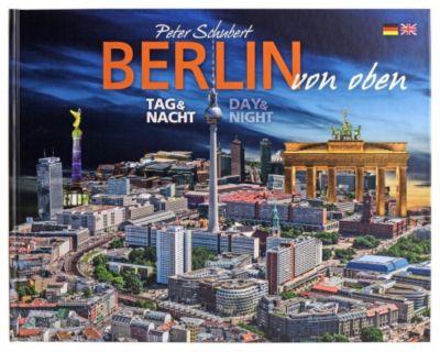 Berlin von oben, Peter Schubert