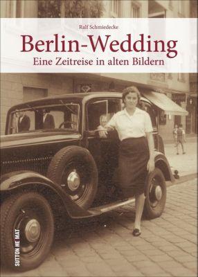 Berlin-Wedding, Ralf Schmiedecke