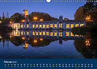 Berlin zur Blauen Stunde - 12 Berliner Sehenswürdigkeiten (Wandkalender 2019 DIN A3 quer) - Produktdetailbild 2