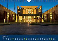 Berlin zur Blauen Stunde - 12 Berliner Sehenswürdigkeiten (Wandkalender 2019 DIN A4 quer) - Produktdetailbild 4