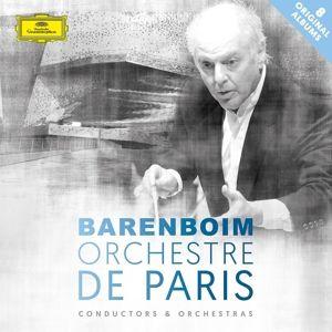 Berlioz: Requiem, Op.5, Barenboim, Domingo, Orchestre De Paris