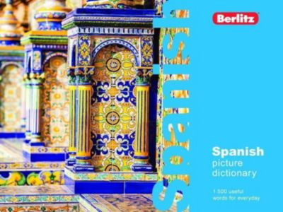 Berlitz Picture Dictionary Spanish, Berlitz Publishing Company