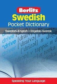 Berlitz Pocket Dictionary Swedish