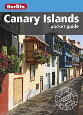 Berlitz Pocket Guides: Berlitz: Canary Islands Pocket Guide, Berlitz Travel