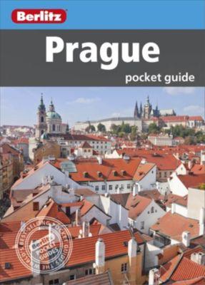 Berlitz Pocket Guides: Berlitz: Prague Pocket Guide, Berlitz Travel