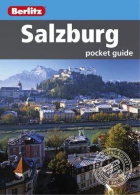 Berlitz Pocket Guides: Berlitz: Salzburg Pocket Guide, BERLITZ