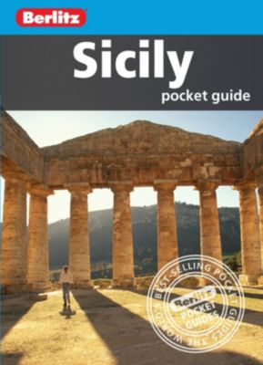 Berlitz Pocket Guides: Berlitz: Sicily Pocket Guide, BERLITZ