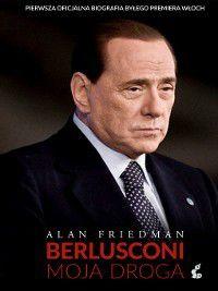 Berlusconi, Alan Friedman
