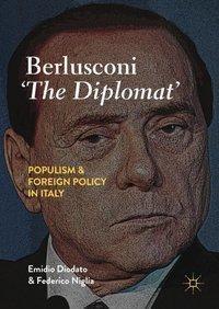 Berlusconi 'The Diplomat', Emidio Diodato, Federico Niglia
