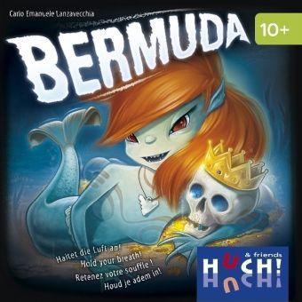 Bermuda (Kartenspiel), Carlo Emanuele Lanzavecchia