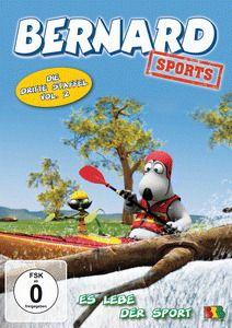 Bernard - Bernard Sports (Vol.2), keine Info