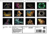 Bernd Rahm Digital Art (Wandkalender 2019 DIN A4 quer) - Produktdetailbild 13