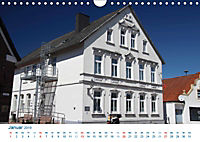 Berne 2019. Impressionen zwischen Weser und Hunte (Wandkalender 2019 DIN A4 quer) - Produktdetailbild 1