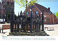 Berne 2019. Impressionen zwischen Weser und Hunte (Wandkalender 2019 DIN A4 quer) - Produktdetailbild 5