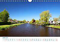 Berne 2019. Impressionen zwischen Weser und Hunte (Wandkalender 2019 DIN A4 quer) - Produktdetailbild 6