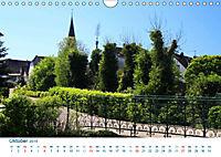Berne 2019. Impressionen zwischen Weser und Hunte (Wandkalender 2019 DIN A4 quer) - Produktdetailbild 10