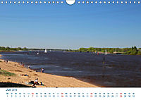 Berne 2019. Impressionen zwischen Weser und Hunte (Wandkalender 2019 DIN A4 quer) - Produktdetailbild 7