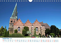 Berne 2019. Impressionen zwischen Weser und Hunte (Wandkalender 2019 DIN A4 quer) - Produktdetailbild 12