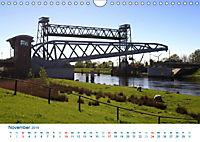 Berne 2019. Impressionen zwischen Weser und Hunte (Wandkalender 2019 DIN A4 quer) - Produktdetailbild 11