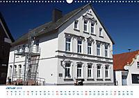 Berne 2019. Impressionen zwischen Weser und Hunte (Wandkalender 2019 DIN A3 quer) - Produktdetailbild 1