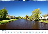 Berne 2019. Impressionen zwischen Weser und Hunte (Wandkalender 2019 DIN A3 quer) - Produktdetailbild 6