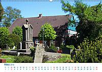 Berne 2019. Impressionen zwischen Weser und Hunte (Wandkalender 2019 DIN A2 quer) - Produktdetailbild 3