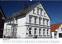 Berne 2019. Impressionen zwischen Weser und Hunte (Wandkalender 2019 DIN A2 quer) - Produktdetailbild 1