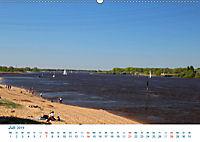 Berne 2019. Impressionen zwischen Weser und Hunte (Wandkalender 2019 DIN A2 quer) - Produktdetailbild 7