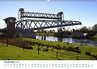 Berne 2019. Impressionen zwischen Weser und Hunte (Wandkalender 2019 DIN A2 quer) - Produktdetailbild 11