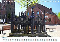 Berne 2019. Impressionen zwischen Weser und Hunte (Tischkalender 2019 DIN A5 quer) - Produktdetailbild 5