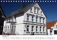 Berne 2019. Impressionen zwischen Weser und Hunte (Tischkalender 2019 DIN A5 quer) - Produktdetailbild 1