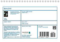 Berne 2019. Impressionen zwischen Weser und Hunte (Tischkalender 2019 DIN A5 quer) - Produktdetailbild 13