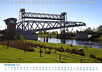 Berne 2019. Impressionen zwischen Weser und Hunte (Tischkalender 2019 DIN A5 quer) - Produktdetailbild 11