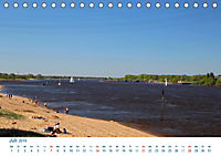 Berne 2019. Impressionen zwischen Weser und Hunte (Tischkalender 2019 DIN A5 quer) - Produktdetailbild 7