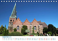 Berne 2019. Impressionen zwischen Weser und Hunte (Tischkalender 2019 DIN A5 quer) - Produktdetailbild 12