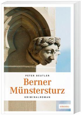 Berner Münstersturz, Peter Beutler