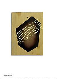 Bernhard Johannes Blume - Die Brett-Bilder - Produktdetailbild 2