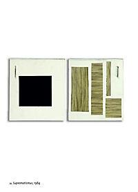 Bernhard Johannes Blume - Die Brett-Bilder - Produktdetailbild 1