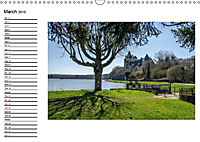 Berry The Unknown French Province (Wall Calendar 2019 DIN A3 Landscape) - Produktdetailbild 3